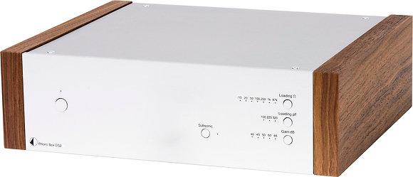 ММ/МС-фонокорректор Phono Box DS2