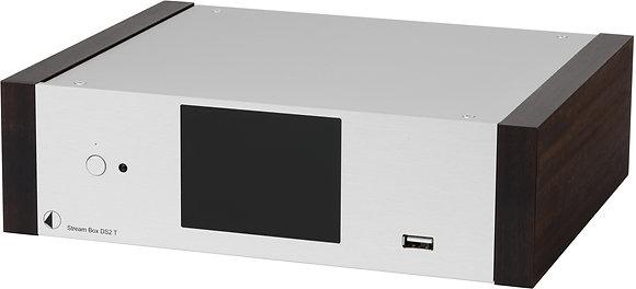 Сетевой плеер Stream Box DS2 T