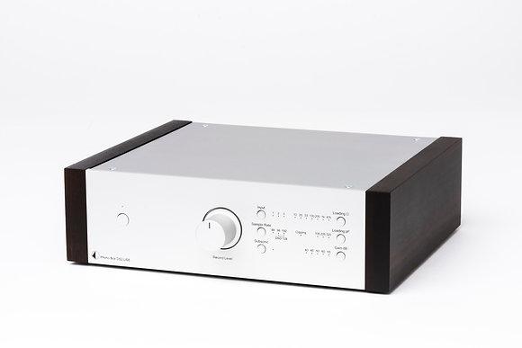 ММ/МС фонокорректор Phono Box DS2 USB