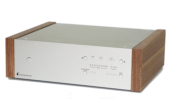 ЦАП DAC Box DS2 Ultra