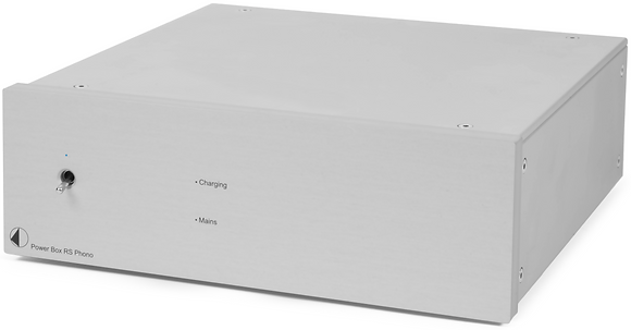 Блок питания Power Box RS Phono