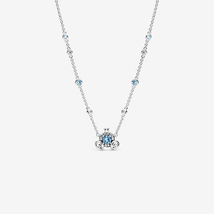 Pandora Collier Disney Carrosse Citrouille 399198C01-45