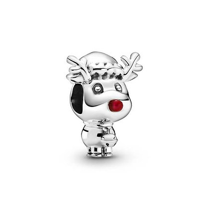 Charm Rudolph, le Renne au Nez Rouge