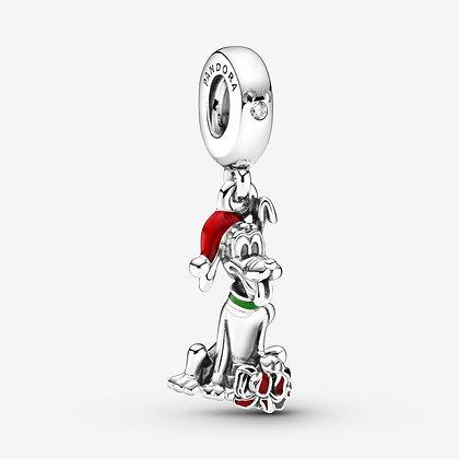 Pandora Charm Disney Cadeau de Noël Pluto 799199C01