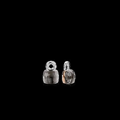 TI SENTO - Milano Charms pour les boucles d'oreilles 9215GB