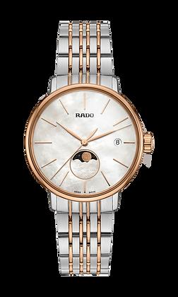 Montre femme Rado Coupole Classic automatique R22883943