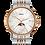 Thumbnail: Montre femme Rado Coupole Classic automatique R22883943