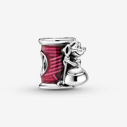 Pandora Charm Disney Cendrillon Souris Suzy Fil & Aiguille 799200C01