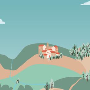 Trame Verte et Bleue : atlas communaux