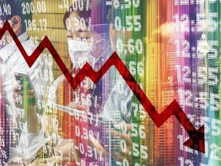 Oxford Economics estima recessão na Zona Euro e estagnação mundial