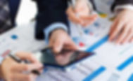 Consultoria-Financeira-Relatório-finance