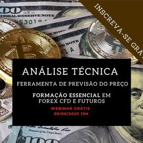 Análise Técnica - Ferramenta de Previsão do Preço nos Mercados