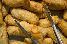Assyrian egg rolls