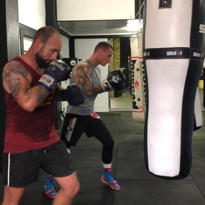 Monday arvo Boxing Skills & Drills. Technical coaching in the sweet science anytime between 3:30pm and 6:30pm Monday to Friday. #boxing #blackdiamondboxing #fitness #amateurboxing #sweetscience #gym #wollongong #illawarra
