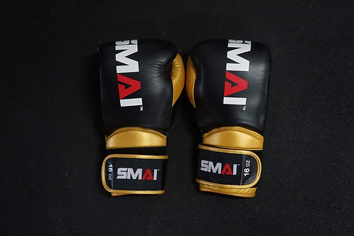 SMAI 16 oz Mexican Hybrid Boxing Gloves