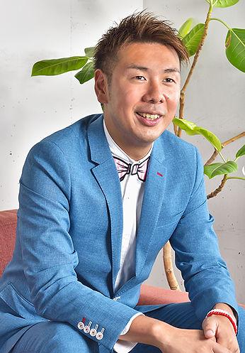 代表取締役社長 中元孝太