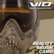 Virtue Vio XS II reality brush camo