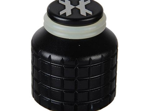 HK Tank thread guard (black)