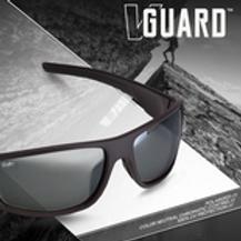Virtue V Guard sunglasses (black)