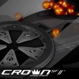 virtue crown II speed feed (smoke)