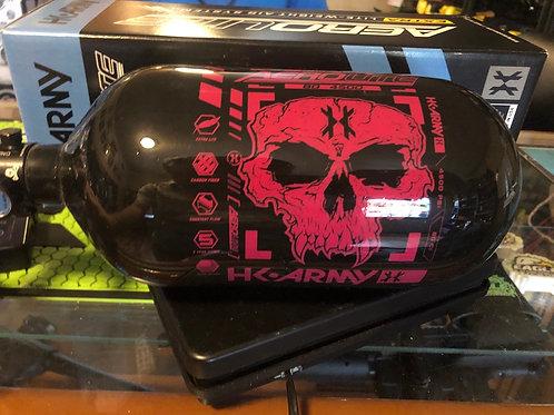 Hk Doom black/pink 80/45 pro reg