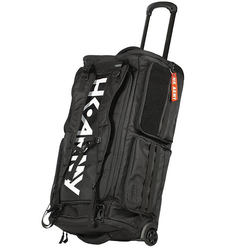 HK expand roller gearbag (black)