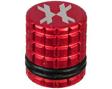 HK tank fill nipple cover (red)