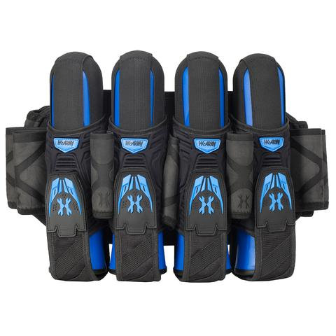 HK MagTech Harness 4+3+4 (blue)