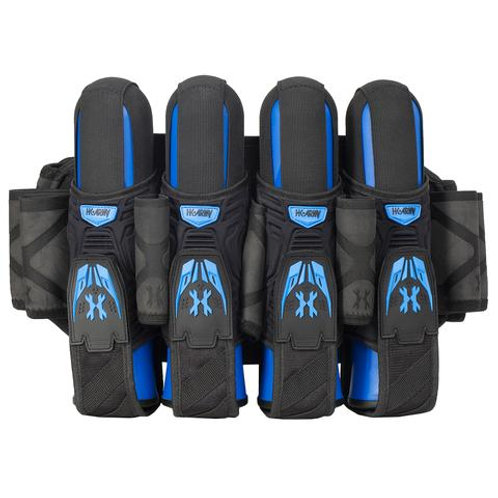 HK MagTech Harness 4+3+4 (blue)