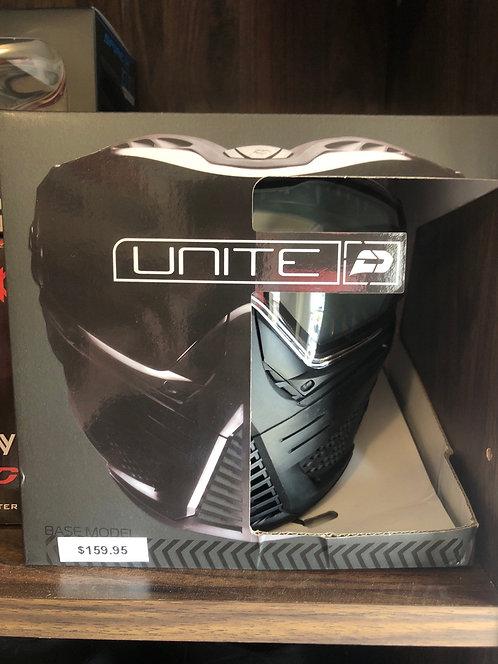 Push Unit basic black mask