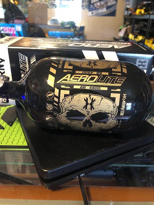 HK Aerolite doom black/gold 68/45 standard reg
