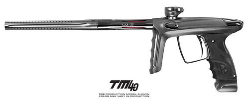 Luxe TM40 pewter