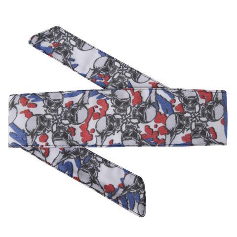HK hostilewear headband ( america)