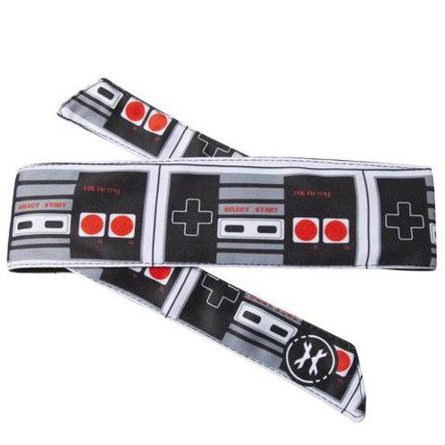 HK headband ( control)