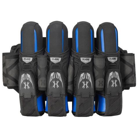 HK MagTech Harness 4+3+4 (gray)
