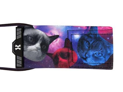 HK barrel condom ( space cats)