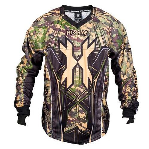 HSTL line jersey camo