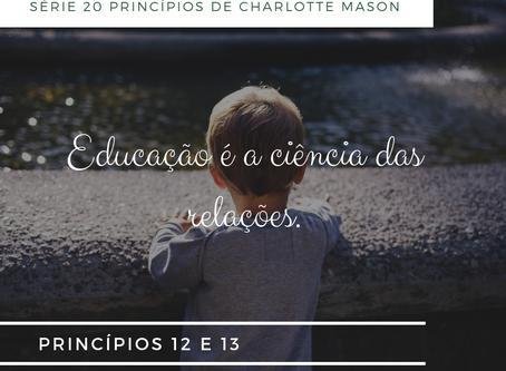 [Parents Review] Educação é a Ciência das Relações.