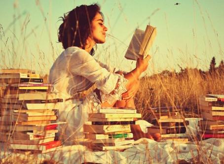 """""""Escolhendo Livros como um Perito"""" por Sonya Shafer"""