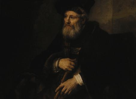 Retrato de um Homem Velho