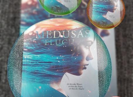 BR: Medusas Fluch (1)