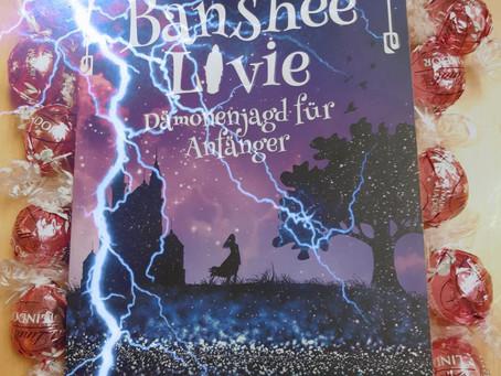 BR: Banshee Livie - Drachenjagd für Anfänger