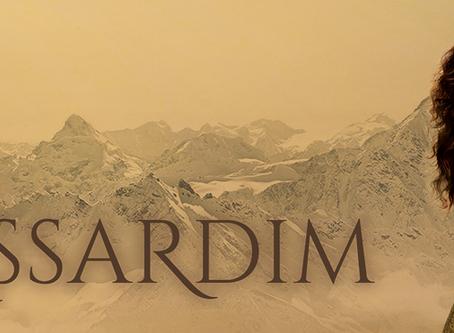 HB: Cassardim – Jenseits der goldenen Brücke