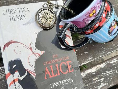 BR: Die Chroniken von Alice – Finsternis im Wunderland (1)