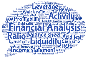 Course picture financial analysis