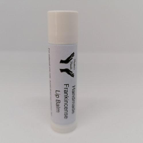 Frankincense Lip Balm