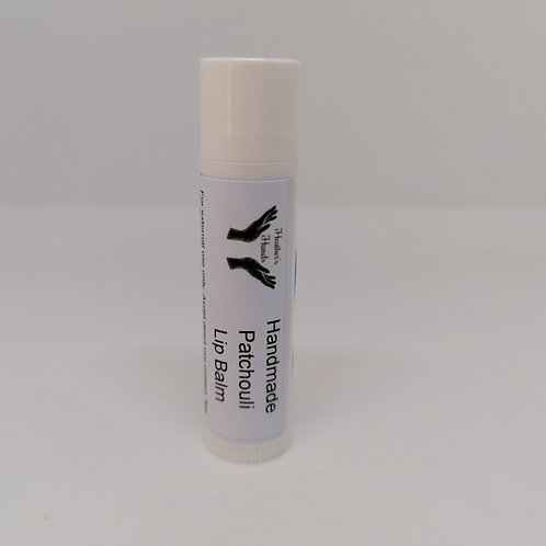 Patchouli Lip Balm