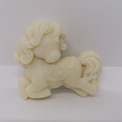 Unscented Horse