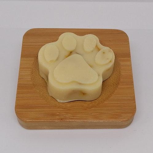 Pawprint Soap Set - Various Scents
