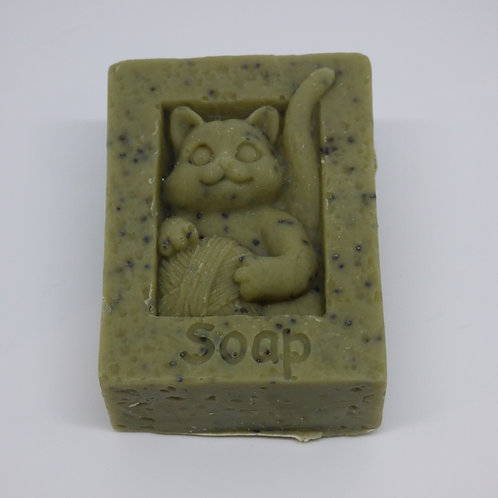 Playing Cat - Various Scents